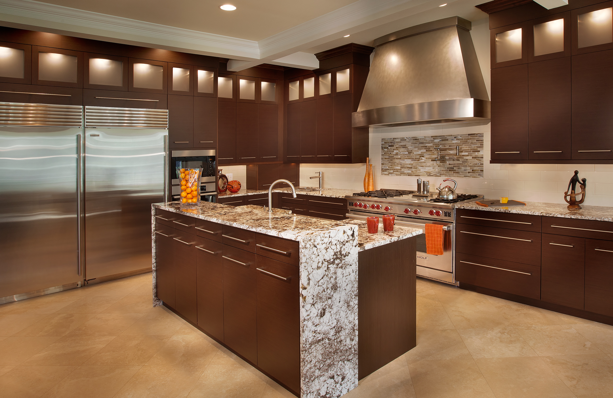 kitchen with light cabinets integrated kitchens kitchen contemporary and 22210